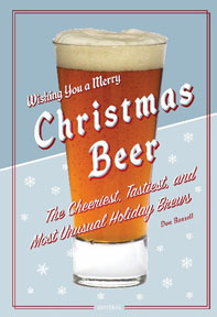 Christmas Beer, by Don Russell
